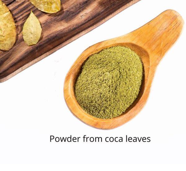 Buy coca tea powder